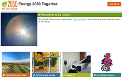 Energy 2030 Together
