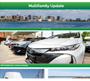 Multifamily Update