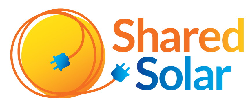 Shared Solar logo