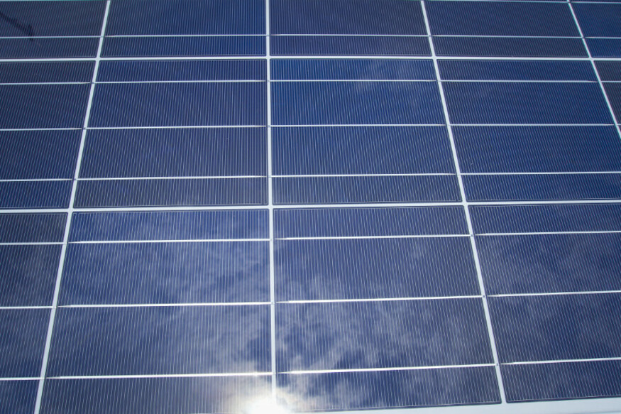 More Solar Coming to Our Community Grid