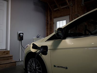 EV owners: Give yourself the gift of convenience this season